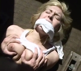 BLONDE TEEN KIDNAPPED GAGGED & GROPED!