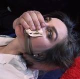KRISTY: CHLOROFORMED & GAGGED SPY GIRL - 1080p FULL HD