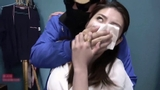 JAPANESE BEAUTY CHLORO & GROPED / PANTYHOSE (HD)