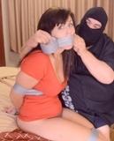 IVY SPY GIRL GAGGED FONDLED WHITE SLAVERY DAMSEL