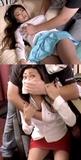YURI ASIAN GIRL CHLORO & GROPED (2 SCENES)