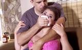 1080p HD - GIA - BUXOM LATINA CHLORO DAMSEL (Bra & Panties)