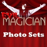 Click for 'Evil Magician Photosets' products
