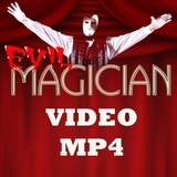 Click for 'Evil Magician Video - MP4' products