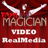 Click for 'Evil Magician Video - Realmedia' products
