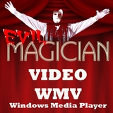 Click for 'Evil Magician Video - Windows Media' products