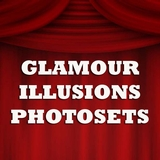 Click for 'Glamour Illusions Photosets' products