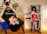 Anita DB Jigsaw & Zig-Zag Photos