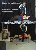 XMP illusions video shorts MP4