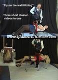 XMP illusions video shorts MP4