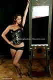 Layla Leigh Guillotine Photos