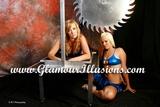 Lois & Bishi BuzzSaw Photos