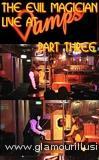 Evil Magician Live at Vamps Pt3 WMV
