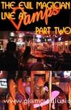 Evil Magician Live at Vamps Pt1 WMV