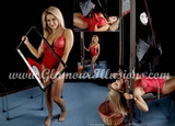 Chloe W Bowsaw & Ultimate Guillotine Photos