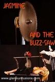 Jasmine & The BuzzSaw MP4