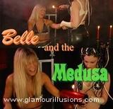 Belle & The Medusa Pt1 RM