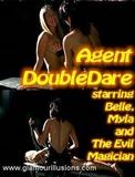 Belle Agent Doubledare Spiker RM