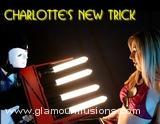 Charlotte Lights Through illusion Photos