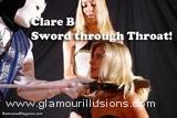 Clare Neck Sword Photos