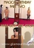 Belle & Myla Guillotine WMV