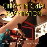 Cindy Evil Surgeon Magic Pt1 MP4