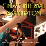 Cindy Evil Surgeon Magic Pt1 MP4