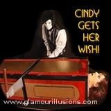 Cindy Thinbox Sawing MP4