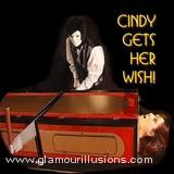 Cindy Thinbox Sawing MP4