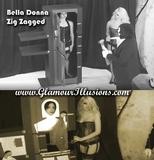 Bella Donna ZigZag illusion MP4 Video