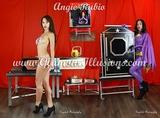 Angie Rubio Thinbox Saw & Cube Zag Photos