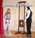 Jasmine & The Guillotine RM