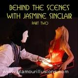 Jasmine Impaled by Light RM