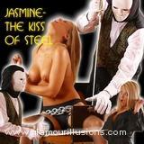 Jasmine Kiss of Steel MP4