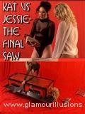 Kat vs Jessie Pt3 Thinbox Saw RM