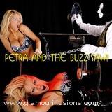 Petra BuzzSaw Photos