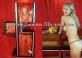 Savannah C Thinbox & Zig Zag Photos