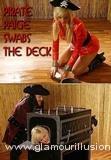 Paige Pirate Spiker MP4