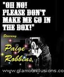 Paige Silent Zig Zag RM