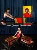 Sonia Zig Zag & Thinbox Photos