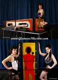 Luci Zig Zag & Thinbox Photos