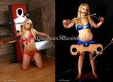 Naomi Rachel Zig Zag & Sword Photos