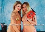 Dawn Jigsaw & Guillotine Photos