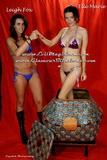 Elle & Leigh Sword Basket Photos