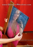 Hollie Thinbox Saw Photos