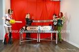 Cosplay Group Magic Set 3 Photos