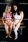 Lori & Briella Thinbox Saw Photos