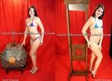 Paige Sword & Guillotine Photos