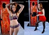 Roxy Lovette Zig Zag Photos