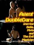 Belle Agent Doubledare Spiker MP4